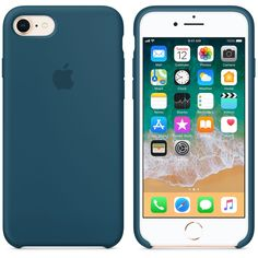 Apple iphone leather case for iphone iphone 7 (cosmos blue) price Iphone 7 Noir, Coque Iphone 7 Plus, Iphone 6 Plus Case, Iphone 11, Silicone Iphone Cases, Iphone 6 Cases, Samsung Cases, Apple Iphone 6, Apple Ipad