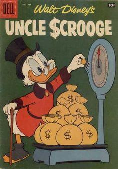 Uncle Scrooge 20