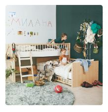ACTUS KIDS(アクタスキッズ) デスク・子供家具・学習机・ベッド・子供用雑貨・ギフト Toddler Bed, Interior, Kids, Maternity, Furniture, Baby, Home Decor, Child Bed, Young Children
