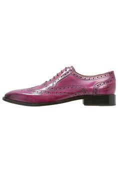 Melvin & Hamilton JEFF 5 - Schnürer - fuxia - Zalando.at Oxfords, Loafers, Clarks, Derby, Calvin Klein, Men's Shoes, Dress Shoes, Melvin & Hamilton, Oxford Shoes