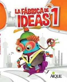 Fabrica de Ideas 1