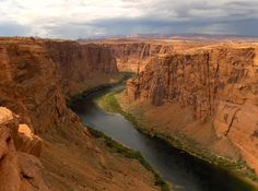 Grand Canyon, New Mexico