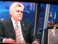 9. 2003: Jay Leno makes a tongue-in-cheek reference to MoFo in the Tonight Show.   This clip makes the rounds.  Sylvia says they ate up the free pub within the firm; so much for Jay trying to poke fun at them, they're laughing the hardest!