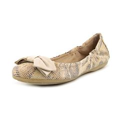 Baretraps Lucy Womens Size 7 Tan Flats Shoes. Brand: Bare Traps. Material: Canvas. Style Name: Lucy. Mf. Color: Tan.