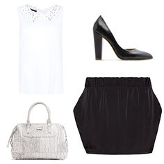 Look of the day by MANGO!