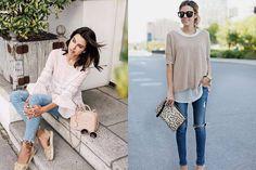 Peças de roupa e acessórios verão 2016