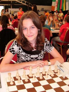 Anna Styazhkina