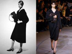 INSPIRATION Miuccia Prada [more than one season]... Marc Jacobs FW 2013||14