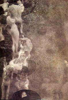 Gustav Klimt, Philosophy