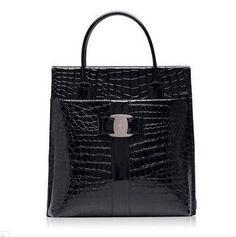 NEW Fashion PU leather Retro Pack Handbags Women Alligator Clutch Bag Messenger Shoulder Bags Women Bag Promotion