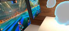 Sabías que Este software es capaz de crear un escritorio completo en realidad virtual