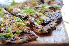 Asian-Style Steak Pizza | Tasty Kitchen: A Happy Recipe Community!