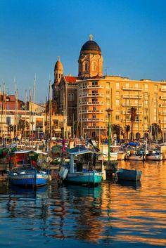 St Tropez, French Riviera