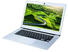 Review: Review: Acer's Chromebook 14 brings the class