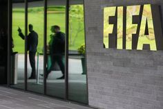 Numerous FIFA Officials Arrested In Massive Corruption Scheme Tied To World Cup, Other Tournaments - Forbes