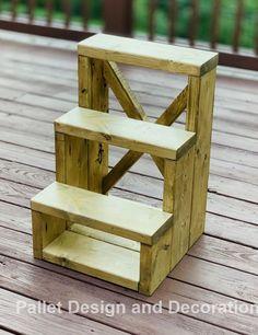 Pallet Furniture Designs, Diy Furniture Projects, Pipe Furniture, Diy Furniture Plans, Diy Indoor Furniture, Modern Furniture, Custom Wood Furniture, Wooden Pallet Furniture, Furniture Repair