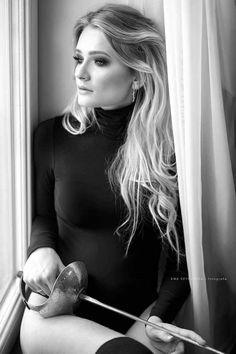 Angelika Wątor #fencing #szermierka #scherma #escrime