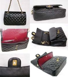 #classic_chanel #quilted_2.55 handbag