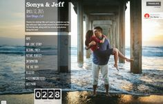 Jeff & Sonya