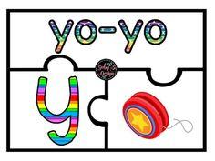 Os dejamos estas fantásticas láminas de letras del abecedario modelo puzzle para decorar tu clase y que quede bonita y diferente este inicio de curso.  El aprendizaje de la …