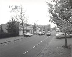 brandemeer Historisch Centrum Leeuwarden - Beeldbank Leeuwarden