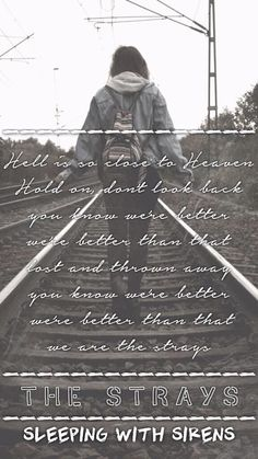The Strays - Sleeping With Sirens , Madness