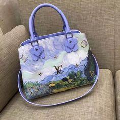 Vuitton Bag, Louis Vuitton Handbags, Purses And Handbags, Handbags Online, Luxury Purses, Luxury Bags, Sacs Louis Vuiton, Sacs Design, Design Design