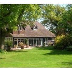 Detached 4 Bedroom Oak Beamed Barn Conversion in rural setting