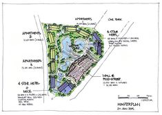 Integrated Resort | Works | Lead 8