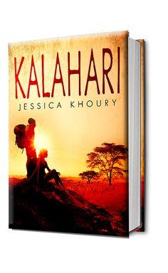 Lone Star 2017 - jessicakhoury | Kalahari 2 - Official Author Site