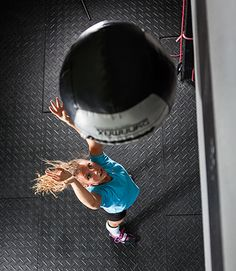 CrossFit: Forging Elite Fitness: Wednesday 131120