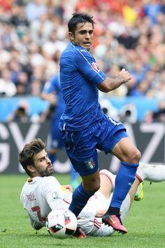 Italia-Spagna 2-0 [Euro 2016]