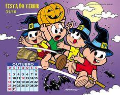 Feliz Halloween       Bruna Marquezine             Prá quem ainda não sabe e tá por fora ou até mesmo fora do ar,se encontre no temp...