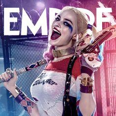 Comic Her Suicide Squad Harley Quinn Cosplay Costume Super Hero Fancy Dress cs03