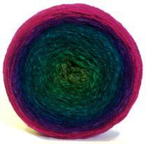 Freia Handpaint Yarns - Ombré Lace