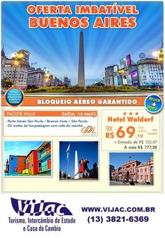 Oferta Imbativel Buenos Aires