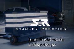 L'aéroport Saint-Exupéry de Lyon lance en septembre un robot-voiturier pour le stationnement des véhicules sur les parkings éloignés longue durée. première mondiale Après avoir fait ses preuves dan…