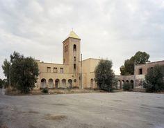 Architekturfotografie: Ein verstörend modernes Italien | ZEITmagazin