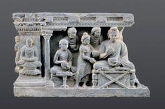 Taxila, Pakistan in 150 BC