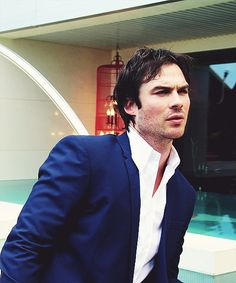 Babe Ian you're just so beautiful and sexy and hot and everything
