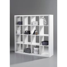 found it at wayfaircouk lotta bookcase display cabinet pinterest display cabinets and office furniture - Raumteilerregale