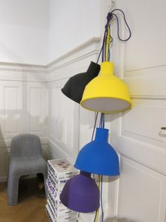 Unfold Pendant Lamp by MUUTO