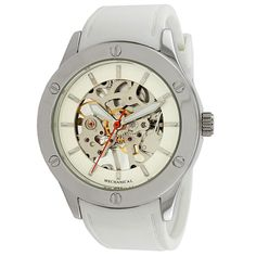 Fab.com | Addison Watch Womens White