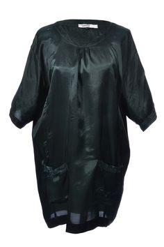#Humanoid | Lässiges #Kleid mit #Lederdetails, Gr. S | Humanoid | mymint-shop.com | Ihr Online #Shop für #Secondhand / #Vintage #Designerkleidung & Accessoires bis zu -90% vom Neupreis das ganze Jahr #mymint