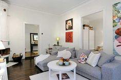 - Cozy Swedish Apartment