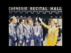 Buck Owens and the Buckaroos Live At Caregie Hall 1966 - Side #1