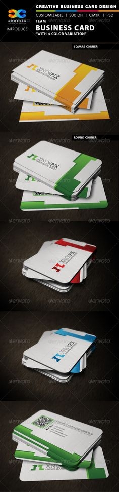Features : ? Round /square corner possible.. ? Easy to edit. ? Landscape Design.? Optimized for printing / 300 dpi. ? CMYK color m