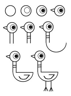 "Dont let the pigeon drive the bus - step by step how to draw the pigeon...Then have each child complete the sentence "" Don't let the pigeon --"""