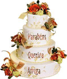 Página de Marah - Portal Arco Íris-Núcleo de Integração e Cura Cósmica Happy Birthday Wishes Quotes, Happy Birthday Celebration, Happy Birthday Cakes, Wish Quotes, Zen, Birthday Board, Special Occasion, Diy And Crafts, Birthdays