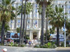 Carlton Hotel, Cannes by Athina Atesoglou - Photo 155345195 - 500px